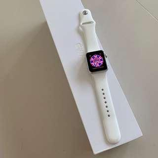 Apple Iwatch 38mm