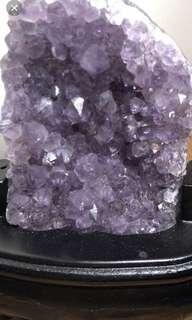 🚚 巴西 紫水晶鎮