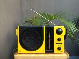 Am / Fm Radio