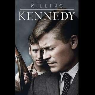 [Rent-A-Movie] KILLING KENNEDY (2013)