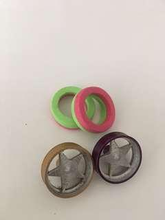 Tamiya mini 4wd accessories