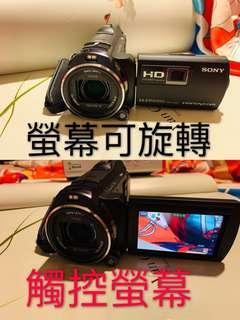 🚚 Sony 高畫質數位攝影機 投影系列 WI-FI