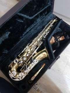 🚚 Yamaha Yas 23 Alto Saxophone