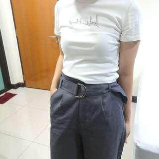 NEW Wide Leg Pants