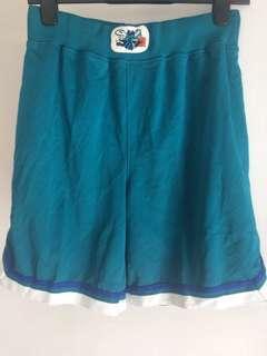 New Orleans Hornet short pants