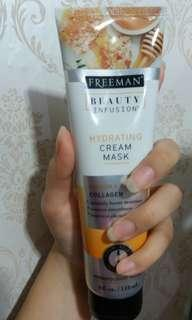 Freeman Beauty Infusion - manuka honey collagen
