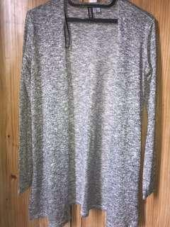 H&M Cardigan Outer Outwear