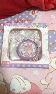My Melody Bag Charm