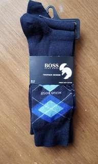 Original Hugo Boss long socks