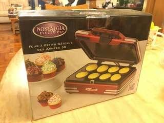 Cup cake maker / 蛋糕