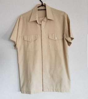 Hwa Chong HCI Uniform Shirt and pants