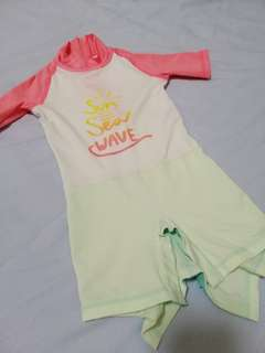 Girls' Clothing (newborn-5t) One-pieces Baby Boy Girl Unisex Short Sleeve Bodysuits X2 Size 3-6 Months Pumpkin Patch Bnw