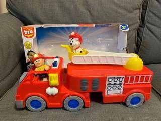 Bru Fire engine