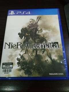 PS4 Nier Automata (Used)