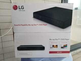 LG BP250藍光碟機