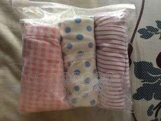 🚚 BN Maternity underwear and nursing bra