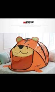 戶外帳篷或室內蚊帳