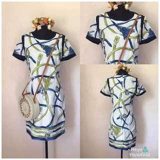 Dress by HK