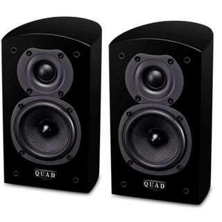 Quad Lite Plus Satellite Speaker