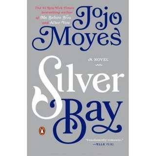 🚚 Silver Bay - Jojo Moyes