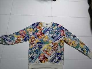 Miku Authentic sweater