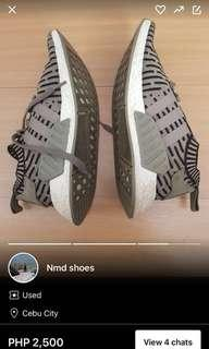 [SOLD] NMD