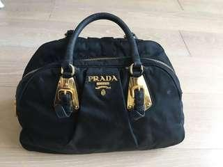 Used Prada Handbag