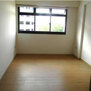 Tranquil, Convenient and Female Friendly Environment