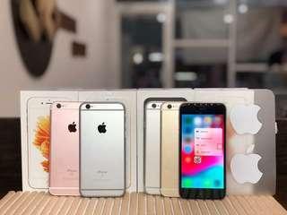 Iphone 6s harga murah bisa di cicil tanpa kartu kredit