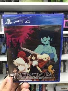 Momodora ( Limited Run #133 )