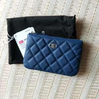 LN Chanel mini o case #25