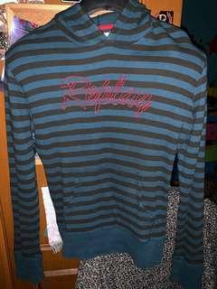 Kaos hoodie vintage