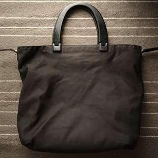 SALE Prada 2 sides Bag