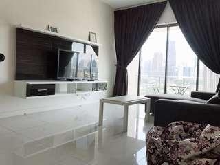 Setia Sky Residences KLCC for rent ( KlCC VIEW, Private Lift )