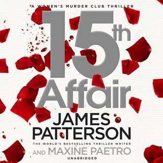 🚚 15th Affair - James Patterson