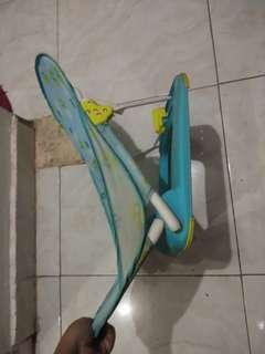 Baby Bather pliko no box like new