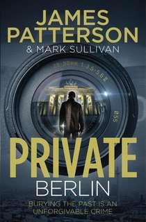 🚚 Private Berlin - James Patterson