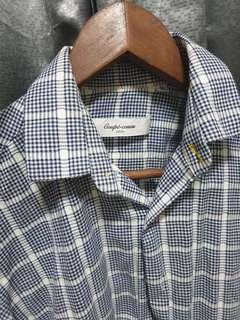 Coupe cousu Men's Shirt