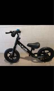 小童平衡單車,3-6歲,9成新