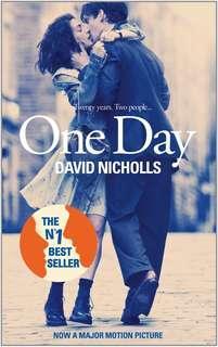 🚚 One Day - David Nicholls