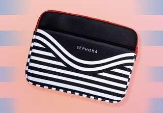 Sephora Laptop Sleeve