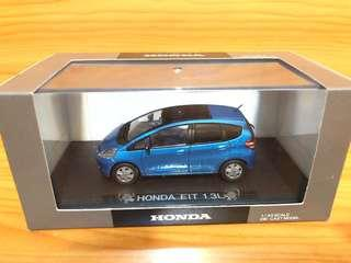 Honda Fit / Jazz 1/43 1:43