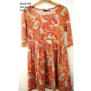 F&F blouse (XL size) #MMAR18