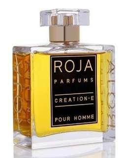 🚚 (Decants) Roja Dove Parfums Vintage Creation E Pour Homme