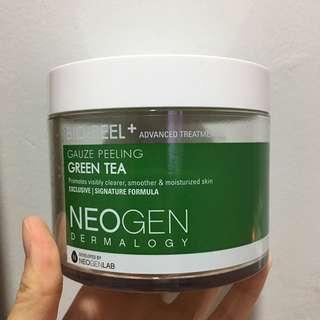 Neogen Bio Peel (Green Tea)
