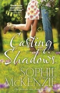 🚚 Casting Shadows - Sophie McKenzie