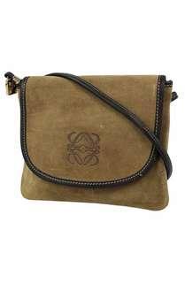 Vintage Loewe shoulder bag