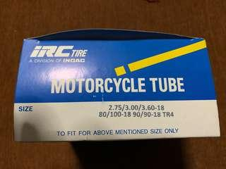 "IRC Tube 18"" Rim"