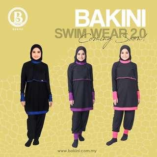 Bakini Swimwear 2.0 by Bella Ammara