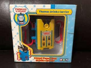 Thomas drink carrier (250ml paper box)